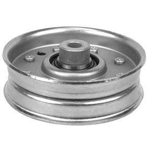 13-12930 - Idler Pulley Replaces Scag 483173