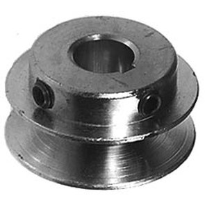 13-3316 - Edger Pulley Replaces Power Trim 307