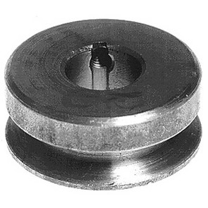 13-5950 - Crankshaft Pulley Replaces Snapper 22044