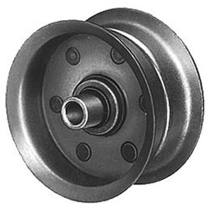 13-2181 - Flat Idler Pulley for Ariens