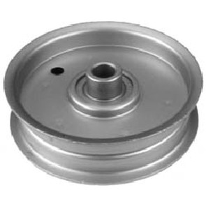 13-9378 - Flat Idler w/Flange replaces Dixon 1687