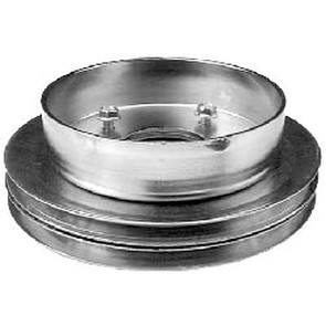 13-9758 - Pulley & Brake Drum for Scag