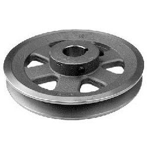 13-9770 - Engine Pulley Replaces Exmark 303498