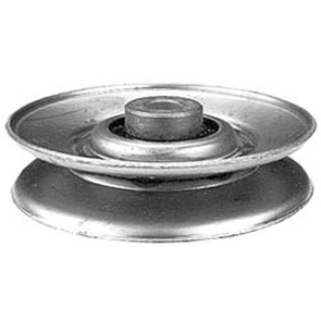 13-9849 - Idler Pulley for AYP & Husqvarna. Replaces AYP 139245 and Husqvarna 532-1392-45.