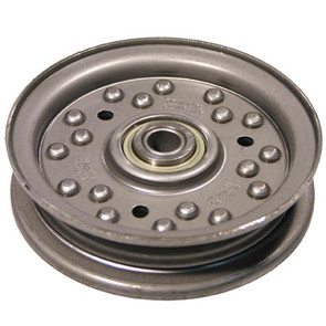 13-9891 - Dixie Chopper Idler Pulley. Replaces 30224.