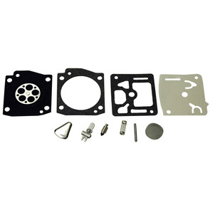 38-13291 - Carburetor Kit for Zama