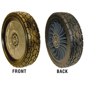 7-13398 Front Wheel Assembly for HONDA