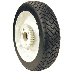 6-13432 - Steel Wheel replaces  Toro 74-1720 & Exmark 100-2860