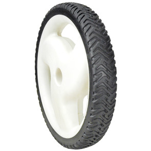 "7-13491 - 12"" Plastic Wheel for Toro"