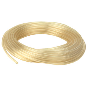 "20-1352 - 1/8"" Fuel Line 50' (Clear)"