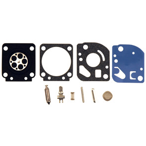 38-13638 Gasket & Diaphragm kit for ZAMA