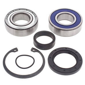 Snowmobile Drive Shaft & Jack Shaft Bearing & Seal Kit for many 2005-current Polaris Snowmobiles