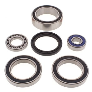 14-1014 Arctic Cat Aftermarket Drive Shaft Bearing & Seal Kit for Various 2007-2020 Model Snowmobiles