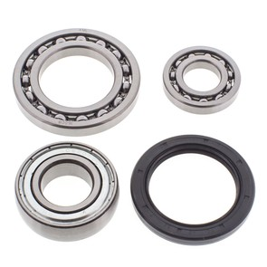 14-1042 Polaris Aftermarket Jack Shaft Bearing & Seal Kit for Most 2006-2014 750 Model Snowmobiles