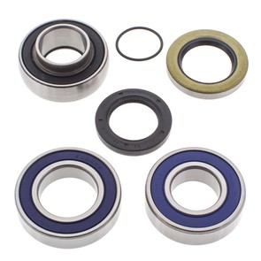14-1043 Ski-Doo Aftermarket Jack Shaft Bearing & Seal Kit for 2005-2007 Mach Z, MXZ, and Summit 1000 Model Snowmobiles