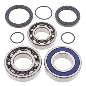 14-1050 Yamaha Aftermarket Jack Shaft Bearing & Seal Kit for Various 2003-2009 973cc and 998cc Model Snowmobiles