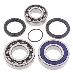 14-1051 Yamaha Aftermarket Jack Shaft Bearing & Seal Kit for Various 2008-2009 RS Vector & Apex Model Snowmobiles