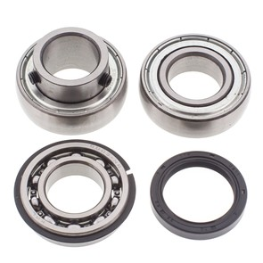 14-1057 Yamaha Aftermarket Jack Shaft Bearing & Seal Kit for Most 2007-2018 Phazer, Venture Lite, and Venture MP Model Snowmobiles