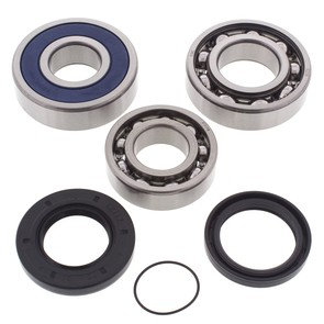 14-1067 Yamaha Aftermarket Jack Shaft Bearing & Seal Kit for Various 2006-2020 Apex, Vector, Venture, and VK Prof. Model Snowmobiles