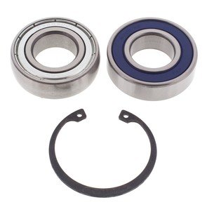 14-1069-J Polaris Aftermarket Jack Shaft Bearing Kit for 2013-2020 600 and 800 Pro RMK Model Snowmobiles with Quickdrive Belt System