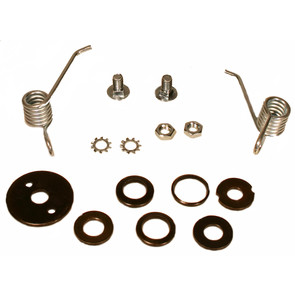 14-8385 - Springs & Blade Reducers For 14-6248 Universal Thatcher Blade