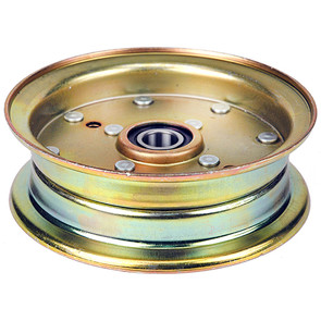 13-14100 - Flat Idler Pulley for Husqvarna