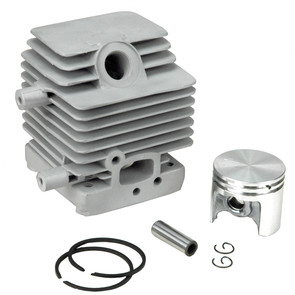 39-14114 - Stihl FS85 Cylinder & Piston Assembly