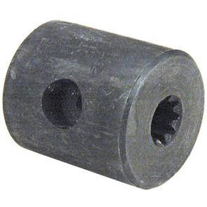 42-14184 - Pro-Gear 30-1000 Coupler