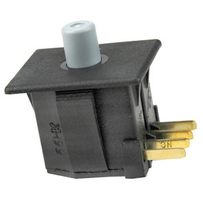 Mtd ignition safety pto kill switches lawn mower parts mfg 31 14247 plunger safety switch replaces mtd 725 04165 publicscrutiny Gallery