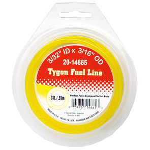 20-14665 - Cut Length of Tygon Fuel Line