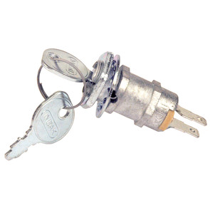 31-14672 - Ignition Switch for Simplicity