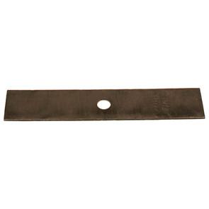 """16-10962 - 7-1/2"""" Unsharpened Edger Blade for Black & Decker"""