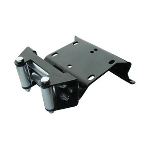 1521SW - Winch Mount Plate for Bombardier / CanAm ATVs