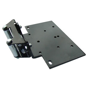 1543SW - Winch Mount Plate for 2000-2006 Yamaha Big Bear 400 4x4 ATVs