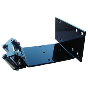 1548SW - Winch Mount Plate for Kawasaki 2010-2012 650 and 2005-2017 750 Brute Force 4x4i ATVs