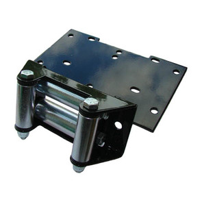 1574SW - Winch Mount Plate for Honda TRX250 Recon ATVs