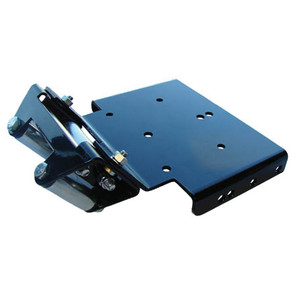 1581SW - Winch Mount Plate for 2002-2007 Suzuki 400 Eiger & 500 Vinson ATVs