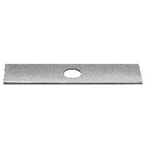 16-6477 - Edger Blade Unsharpened