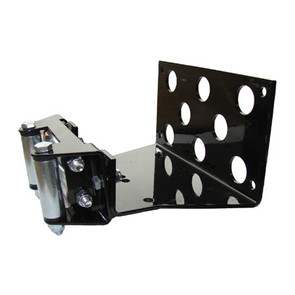 1602SW - Winch Mount Plate for Polaris ATVs