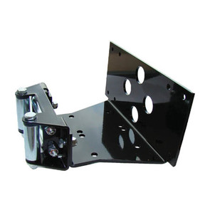 1603SW - Winch Mount Plate for Polaris Sportsman ATVs