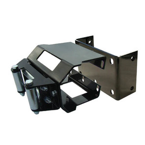 1604SW - Winch Mount Plate for Polaris Sportman XP ATVs