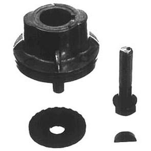"17-1182 - Sensation & Bob Cat blade adaptor. For 7/8"" crankshaft"