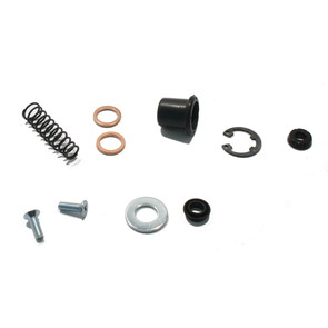 18-1001 - Suzuki ATV Front Master Cylinder Rebuild Kit (many 1985-1990 models)
