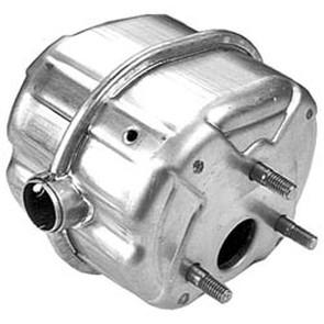 18-10271 - Replaces Honda #18310-ZE2-W13 Muffler. Fits GX240 & GX270 with 1 piece muffler shield.