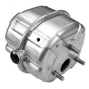 18-10272 - Replaces Honda #18310-ZE2-W00 Muffler. Fits GX240 & GX270 with 2 piece muffler shield.