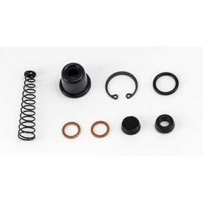 18-1095 Yamaha Aftermarket Rear Master Cylinder Rebuild Kit for 2000-2001 YFM 400 Kodiak ATV Model's