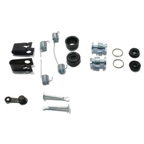 18-5002 Honda Front Aftermarket Wheel Cylinder Rebuild Kit for Some 1990-2018 TRX200 and TRX250 Model ATV's