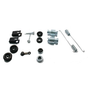 18-5003 Honda Front Aftermarket Wheel Cylinder Rebuild Kit for Some 2001-2007 TRX 350, 400, 450, 500, 650 Model ATV's