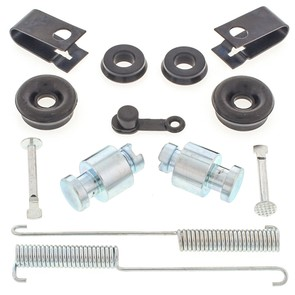 18-5004 Yamaha Aftermarket Front Wheel Cylinder Rebuild Kit for 1987, 1988 YFM350FW Big Bear Model ATV's
