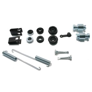 18-5005 Honda Aftermarket Front Wheel Cylinder Rebuild Kit for Some 1998-2003 TRX 400 and 450 Model ATV's